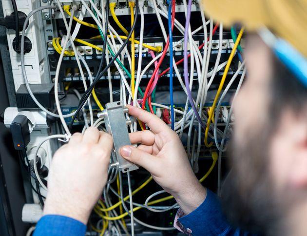 Fibre: Pression maximale sur les opérateurs d'infrastructures