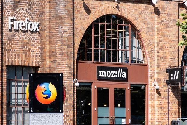 La santé balbutiante de la fondation Mozilla menace Firefox