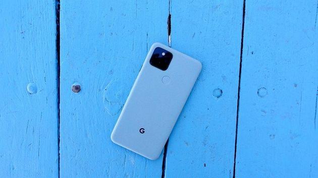 Google dote son Pixel5 de nouvelles fonctionnalités