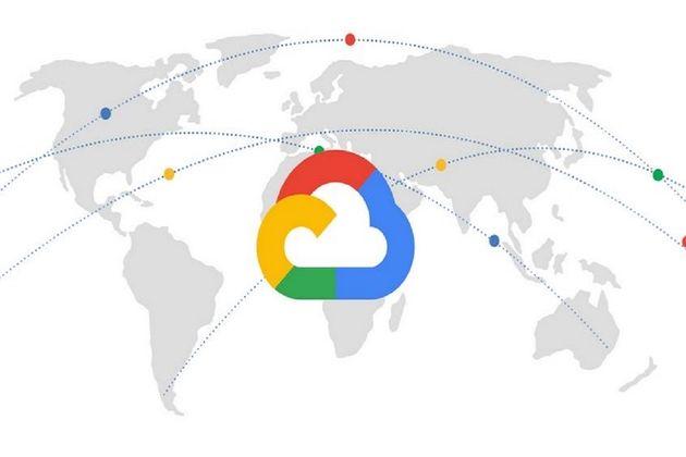 Fibre optique: Google allume son câble sous-marin Dunant
