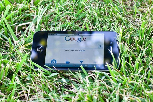 Google promet de fonctionner sans recours aux énergies carbonées d'ici2030