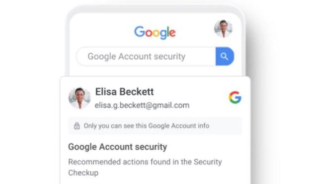 Google lance de nouvelles alertes de sécurité