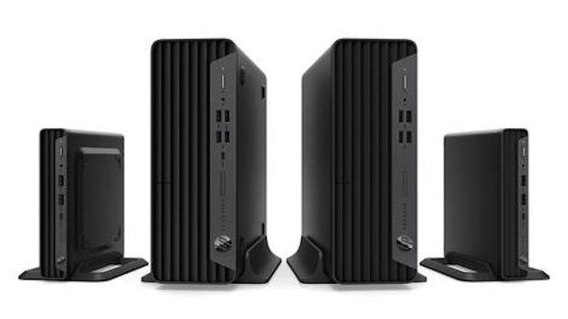 HP dévoile ses ordinateurs Elite et Pro