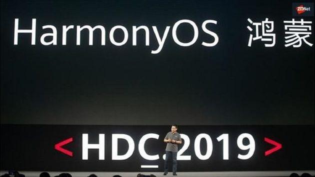 Huawei précise encore les contours de son OS Harmony