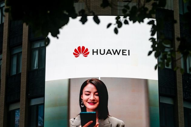 Huawei veut remonter la pente grâce à ses brevets5G