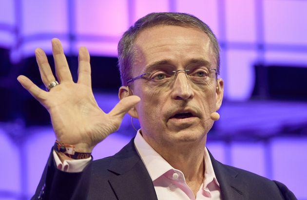 Semi-conducteurs: Le patron d'Intel a son idée pour