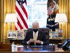 L'optimisation fiscale des géants du numérique dans le viseur de Joe Biden