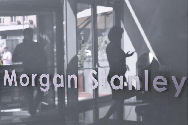 La banque Morgan Stanley touchée par une fuite de données