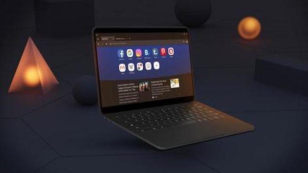 Opera devient le premier navigateur Android optimisé pour les Chromebook