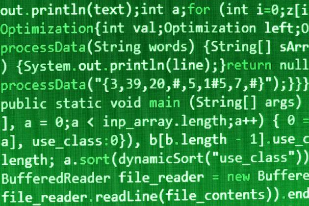 Langages de programmation: le C++ gagne en popularité, Java en baisse
