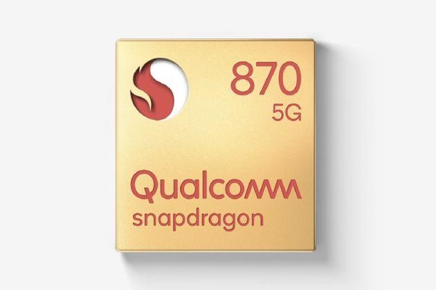 Qualcomm présente son nouveau SoC haut-de-gamme, le Snapdragon870 5G