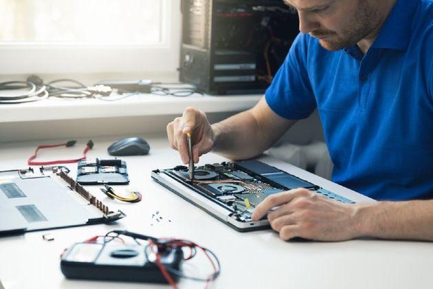 Apple ouvre la possibilité aux réparateurs tiers de s'attaquer aux Mac