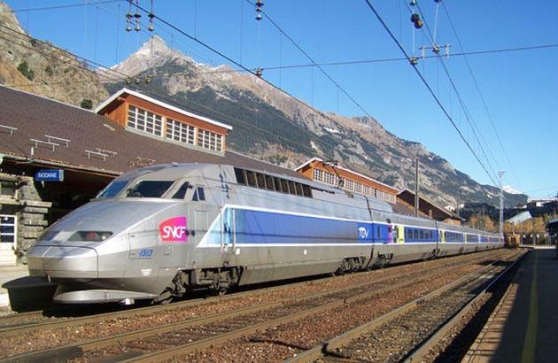 Télécoms d'entreprise: SNCF Réseau veut concurrencer Orange et SFR sur le marché de gros