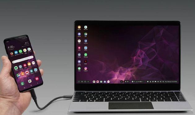 Tout ce qu'il faut savoir sur le DeX de Samsung