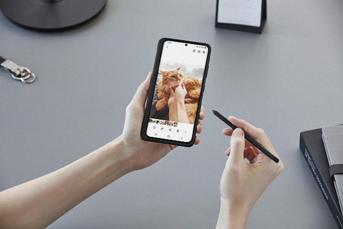Les ventes de smartphones 5G Samsung augmentent rapidement, mais Apple domine toujours