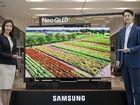 CES2021: Samsung mise sur le QLED pour sa nouvelle marque de téléviseurs MiniLED