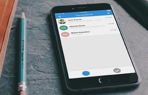Signal s'engage contre le spam de ses utilisateurs