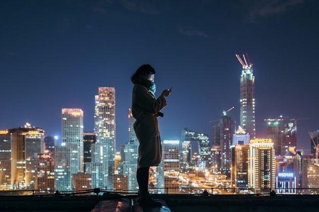 Pékin lorgne sur les données personnelles des géants chinois du numérique