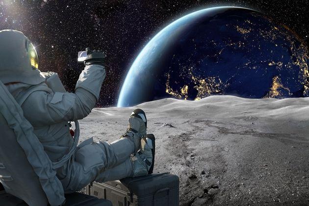 L'idée d'un GPS lunaire fleurit chez les acteurs du secteur de la navigation