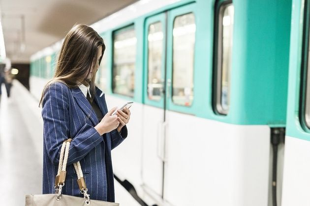 Utiliser son iPhone comme titre de transport RATP sera bientôt possible