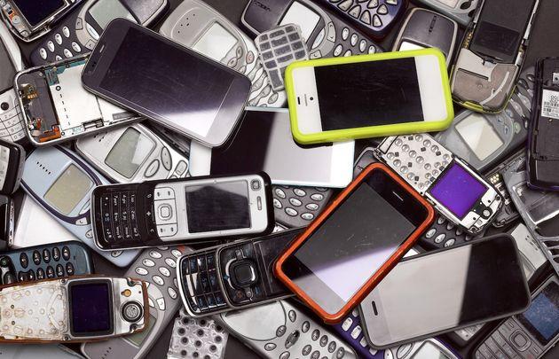 Copie privée: Les députés n'exonèrent pas les smartphones reconditionnés