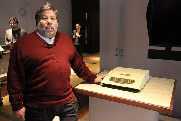 Le droit à la réparation s'offre le soutien (de choix) du cofondateur d'Apple, Steve Wozniak