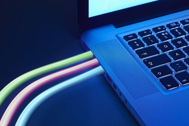Internet: Les abonnements très haut débit désormais majoritaires