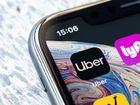 Travailleurs indépendants: Uber et Lyft passent au stade de la menace