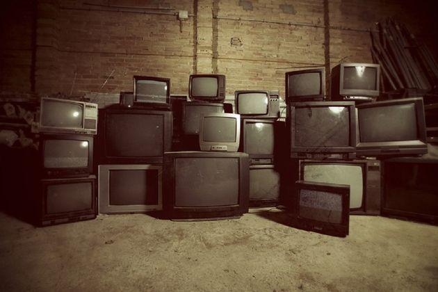 Comment une vieille télévision a déconnecté un village entier de la toile