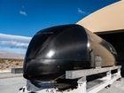 Hyperloop: Virgin Hyperloop boucle avec succès son premier essai avec passagers