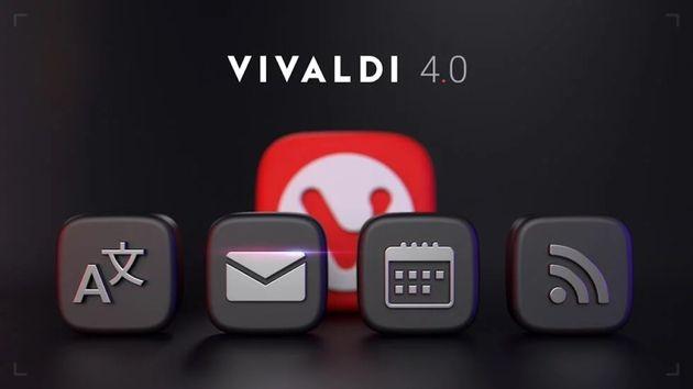 La nouvelle version du navigateur Vivaldi apporte son lot de nouveautés