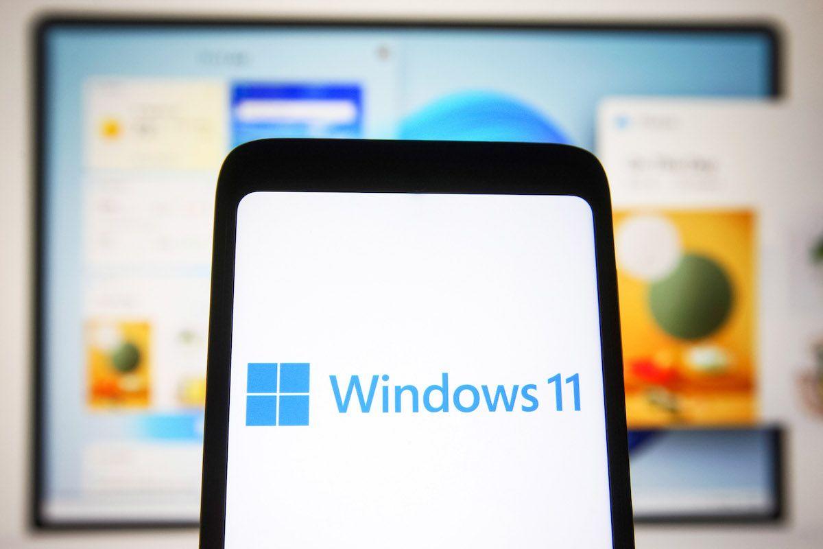 Windows11: Microsoft met à jour sa barre des tâches