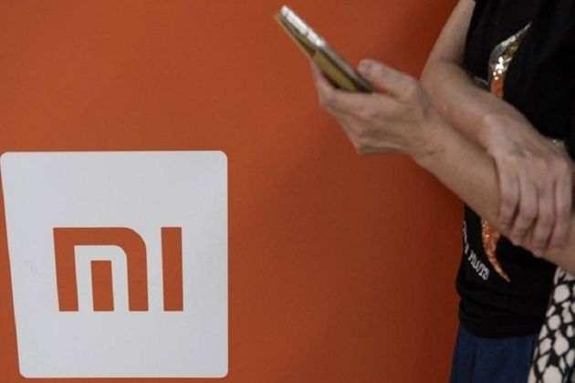 Xiaomi poursuit Washington pour sortir de la