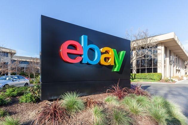 L'embellie se confirme pour eBay