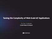 Apprivoiser la complexité des applications IoT à l'échelle Web