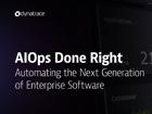 Automatiser la prochaine génération de logiciels d'entreprise