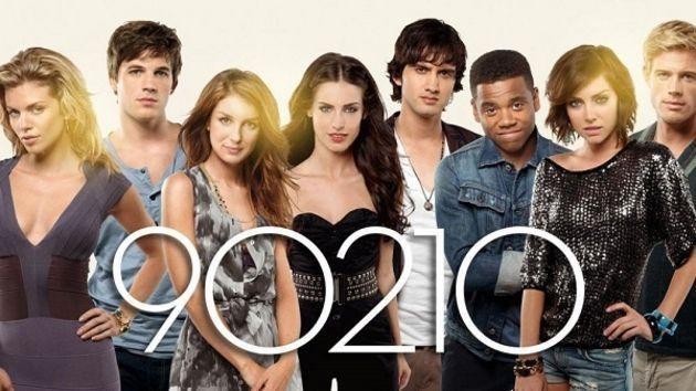 90210 : nouvelle génération et nouvelles fantaisies