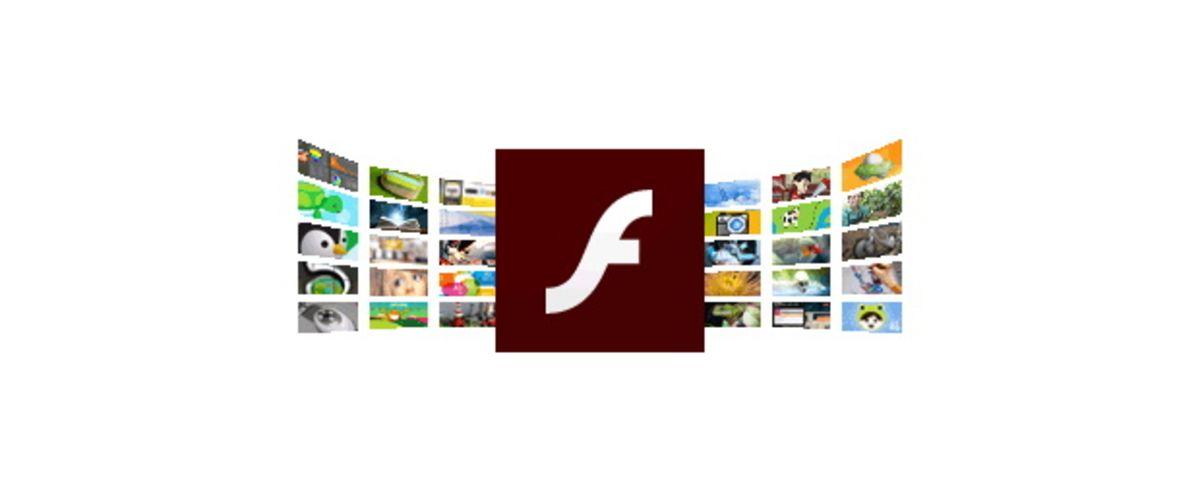 Adobe Flash: C'est enfin terminé (enfin, presque)