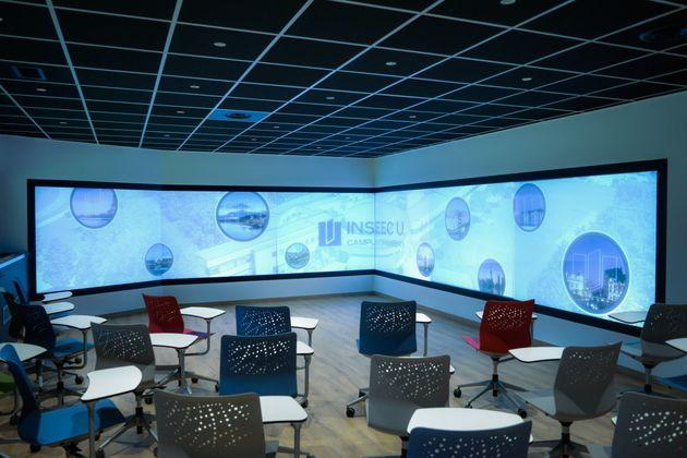 Pixminds dispense de l'interactivité dans l'enseignement supérieur