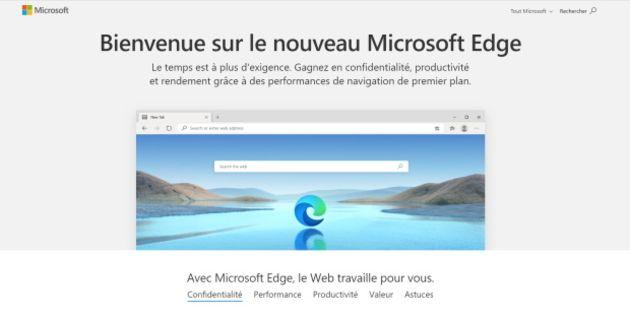 Bye-bye Chrome: passer au nouveau Edge en 10étapes