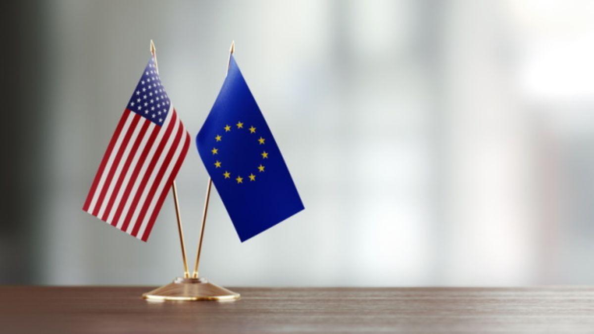 Google plaide en faveur d'un conseil technologique entre les Etats-Unis et l'Europe