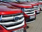 Voiture électrique: le nouveau système embarqué de Ford mémorise les habitudes de conduite