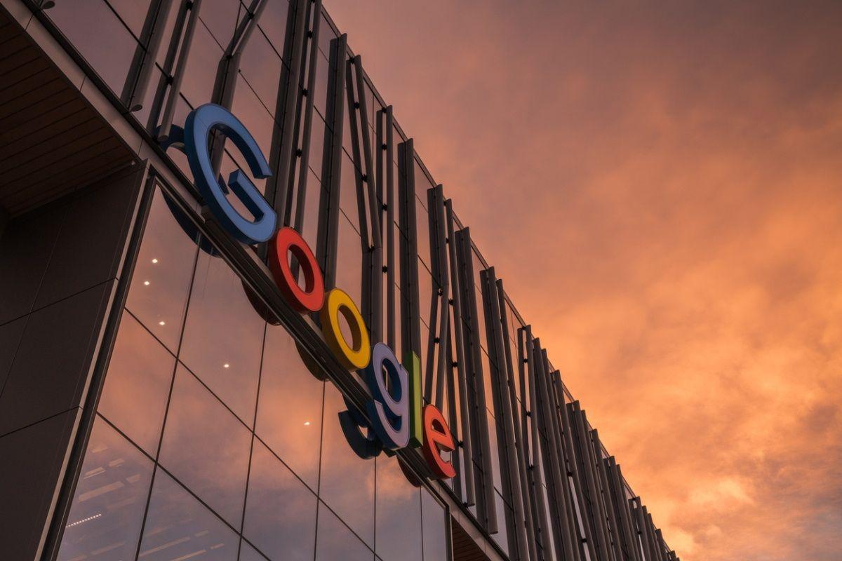 Pratique antitrust: Google écope d'une amende de 100millions d'euros en Italie