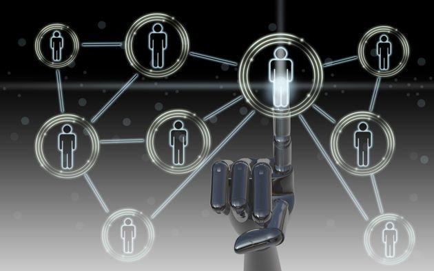 L'IA, le futur du recrutement?