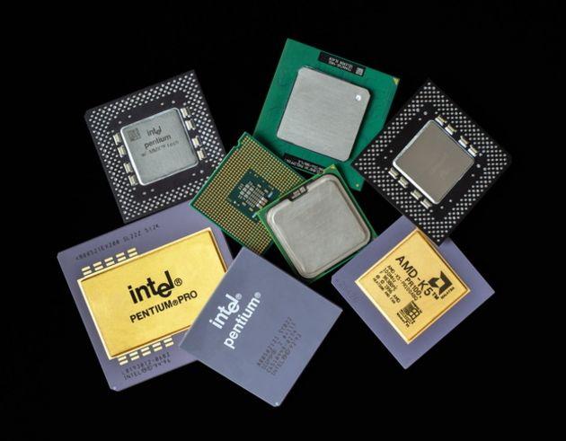 Une guerre des prix entre Intel et AMD?