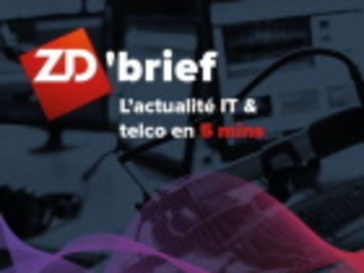 Microsoft dans le domaine de la santé, des salariés de Blade se mobilisent avec Iliad, le FBI nettoie des serveurs Exchange... C'est le ZD Brief!
