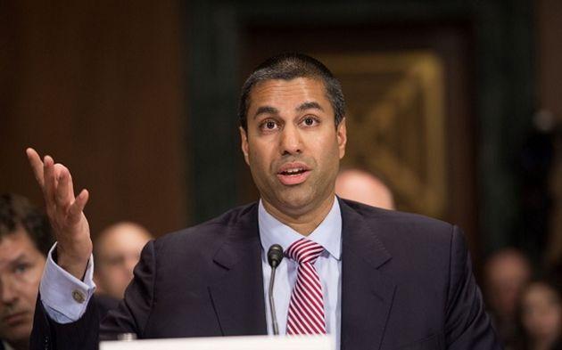 Ajit Pai, fervent opposant à la neutralité du net, quitte la présidence de la FCC