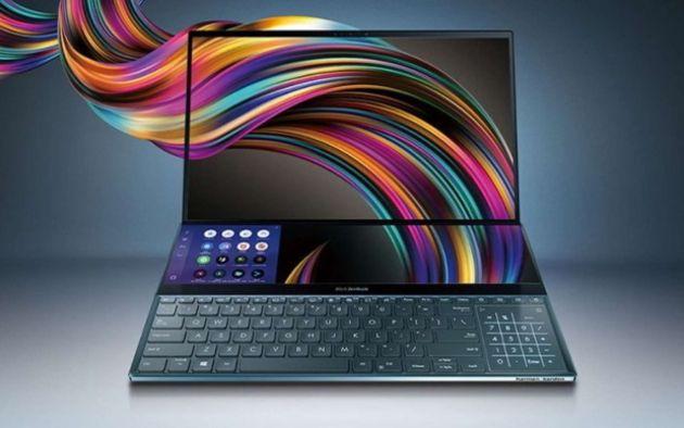Deux mois avec l'Asus ZenBook Pro Duo: il change la vie... au prix fort