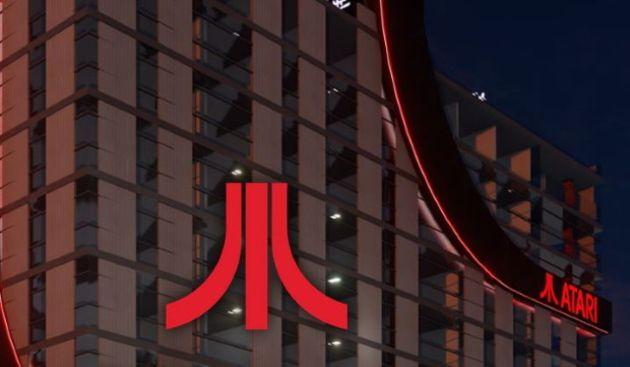 Vidéo : Réalité virtuelle, Atari va ouvrir des hôtels sur le thème des jeux vidéos