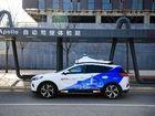 Baidu va déployer un service de taxis autonomes à Pékin en vue des JO d'hiver